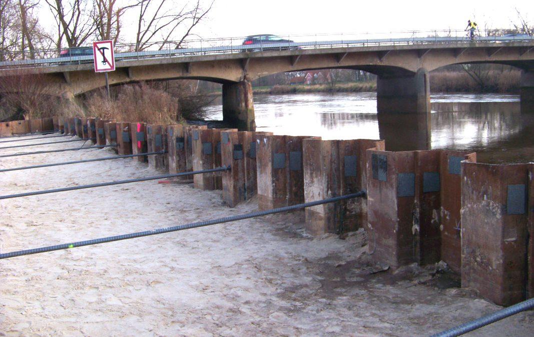 Wümmebrücke – Bremen