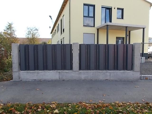 Zaun 008
